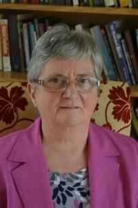 Sr Cecilia Molloy PBVM