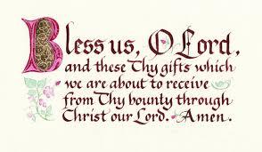 grace prayer